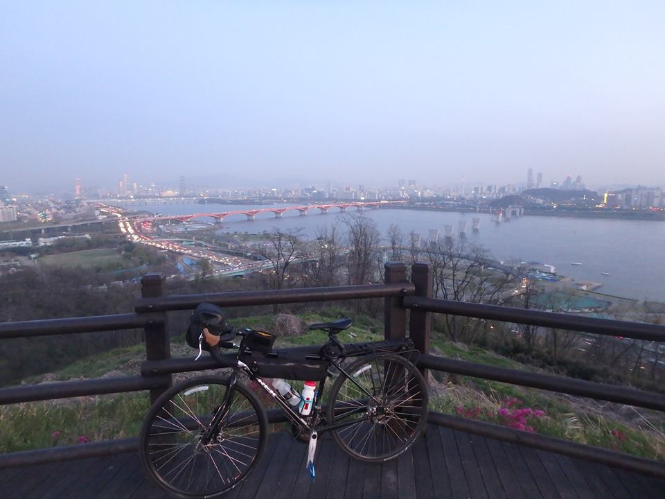 Han River Skypark