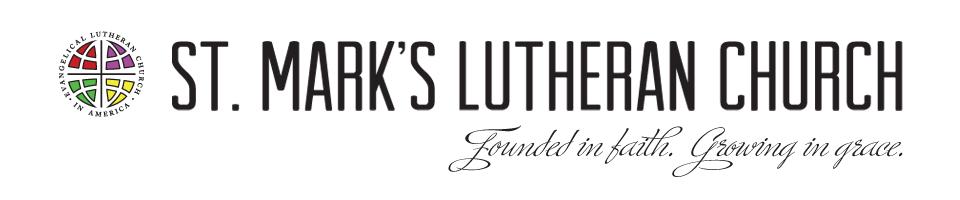 Resultado de imagen para Lutheran Church MARK