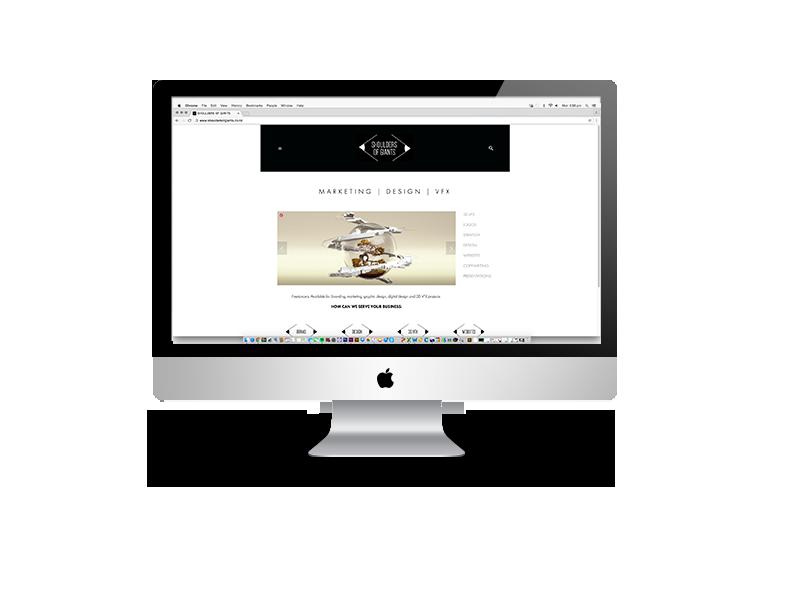 Wellington Office & Freelance 3D VFX/Design/Illustration Studio - Miramar/Karaka Bays