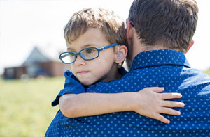 Helping Employees Whose Dependents Have Special Needs -