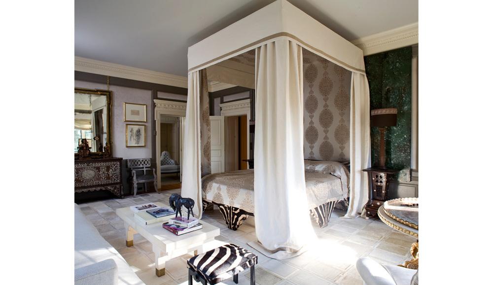 Interior Designer Windsor Smith Belgrave Crescent