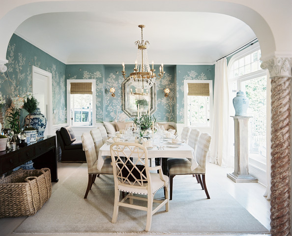 Interiors Redux At Home With Mark D Sikes Belgrave