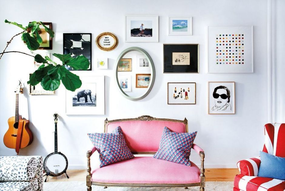 At Home With: Kate Schelter, Manhattan