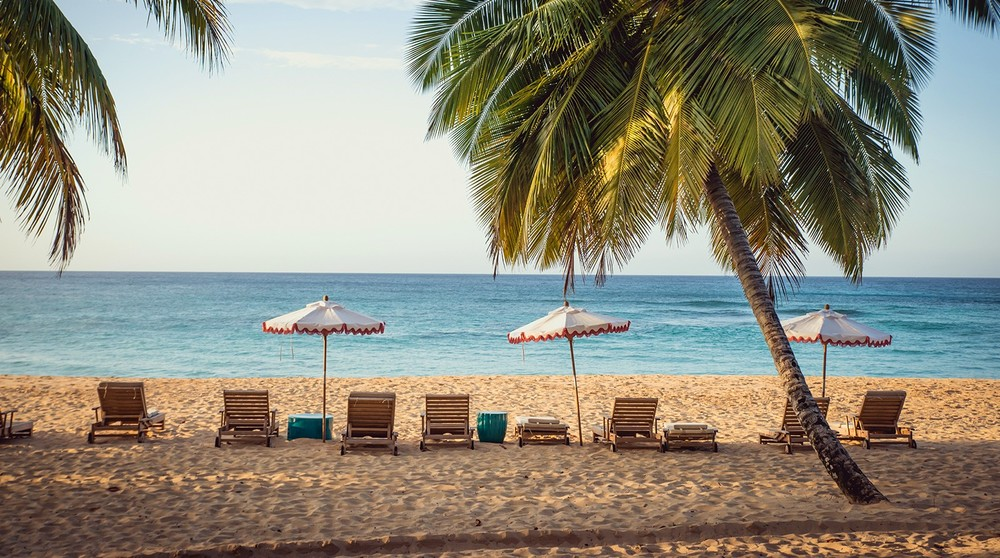 Places: Playa Grande Beach Club, Dominican Republic