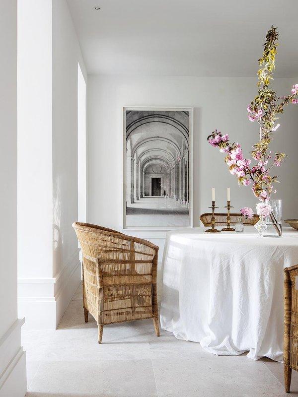 At Home With: Interior Designer Miguel García Valcárcel, Madrid