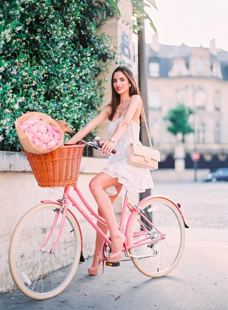 Photograher: Le Secret d'Audrey, Paris