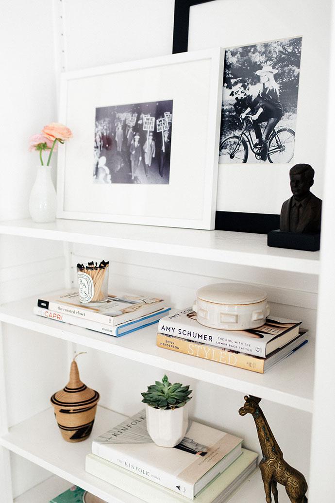 At Home With: Chrissy McDonald, Sausalito, California