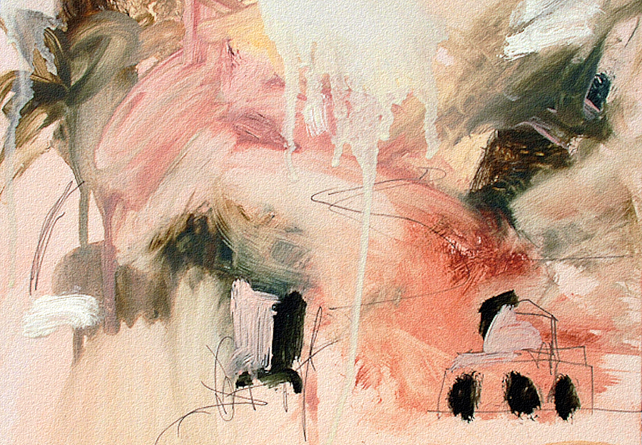 Arts & Culture: A Few Favourite Works by Cy Twombly