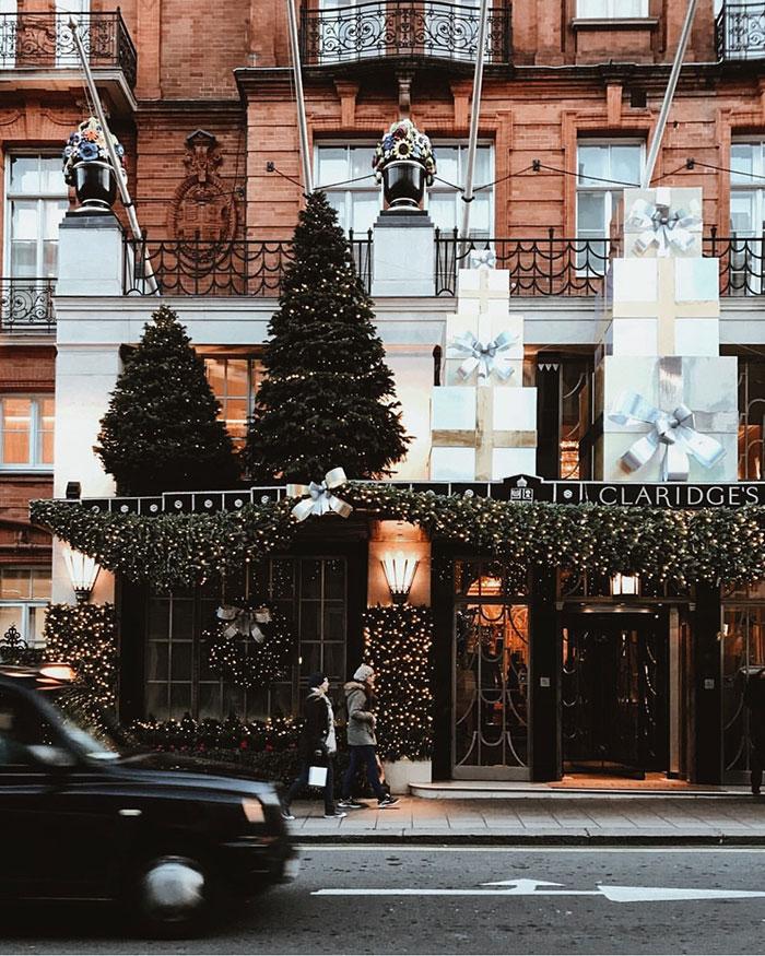 Holiday Inspiration December 2017