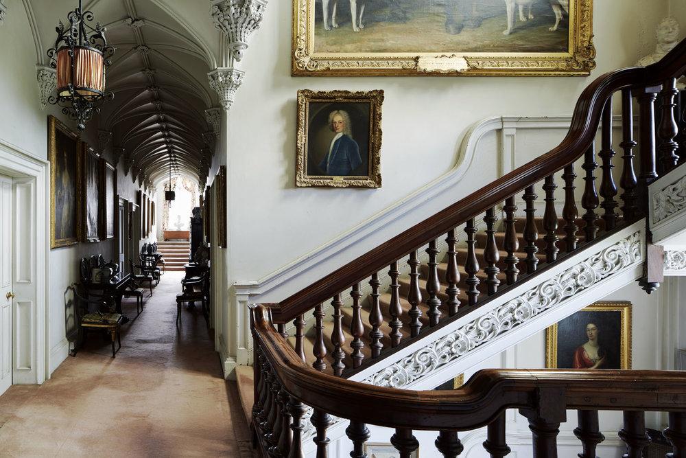 Places: Birr Castle, Ireland