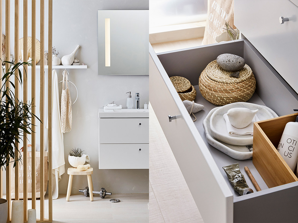 Ballingslöv bath | Simple collection | Interiör design & styling