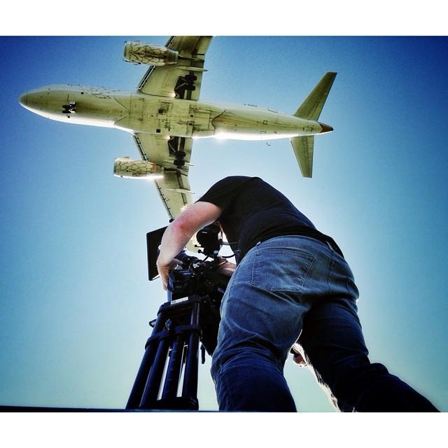raymondo getting the shot #arrialexa #tatort #highasakite