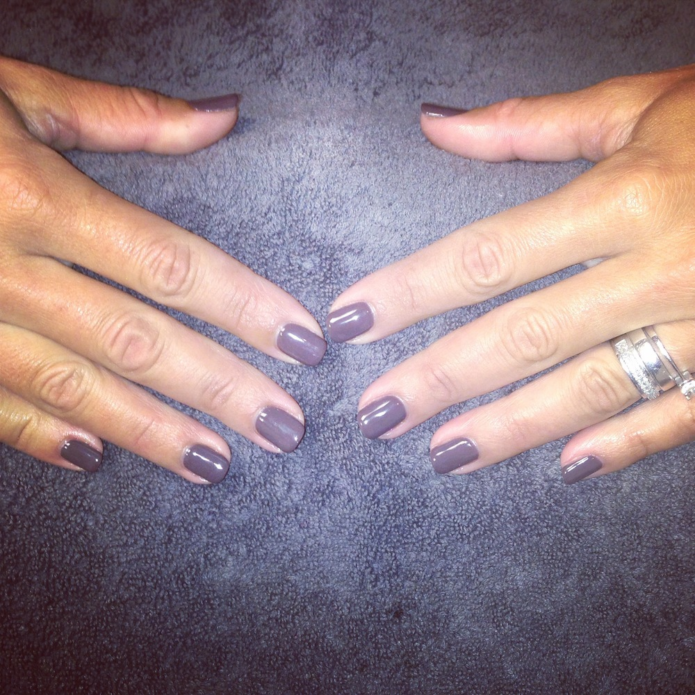 Nail Gallery — Welcome