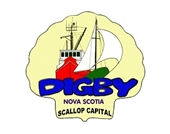 Town of Digby Nova Scotia, Canada