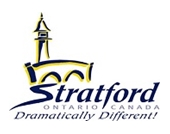 City of Stratford  Ontario, Canada