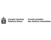 Canada Industrial Relations Board