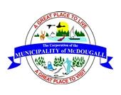 Municipality of McDougall  Ontario, Canada