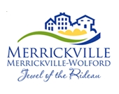 Village of Merrickville-Wolford Ontario, Canada