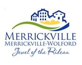 Village of Merrickville-Wolford Ontario, Canada