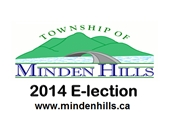 Township of Minden Hills Ontario, Canada