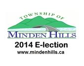 Township of Minden Hills Ontario, Canada