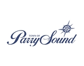 Town of Parry Sound Ontario, Canada