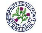Municipality of Pictou County  Nova Scotia, Canada