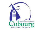 Town of Cobourg Ontario, Canada