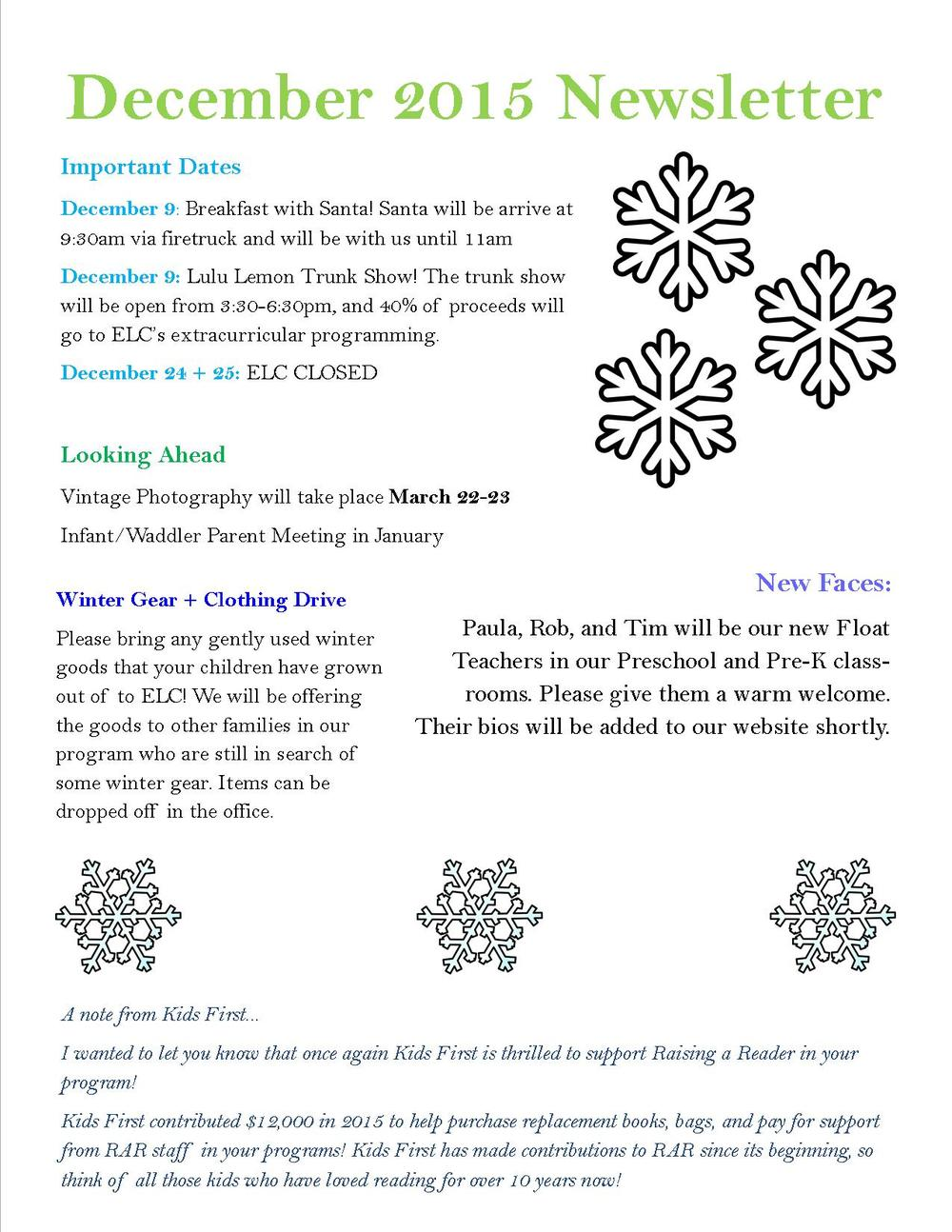 December 2015 Newsletter Preschool PreK.jpg