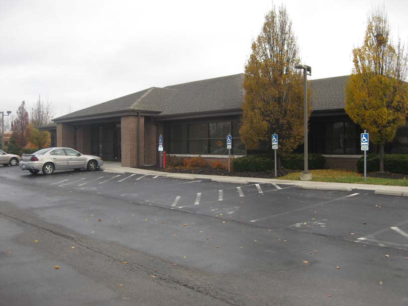 $2,635,000 - Note Acquisition  44,823 SF Office Portfolio  Dublin, OH & Novi, MI