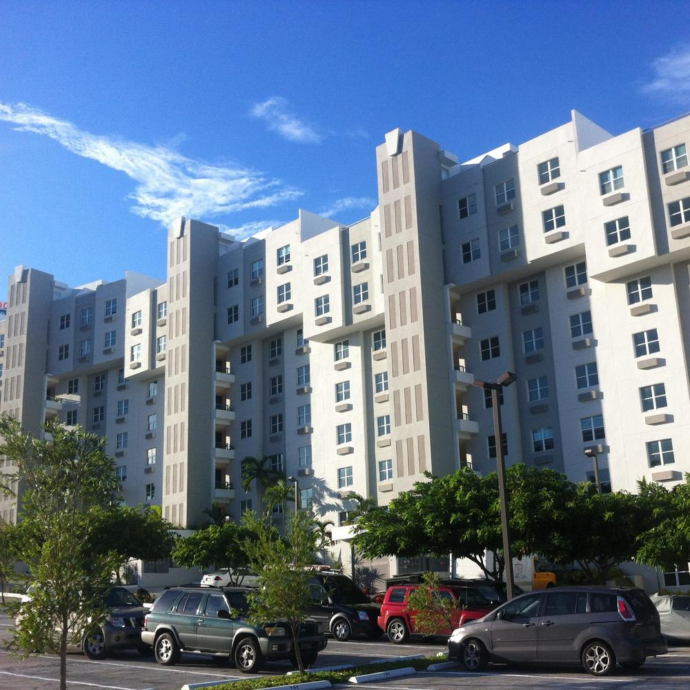 $10,000,000 - Equity Investment  80 Condominium Units  Carolina, PR