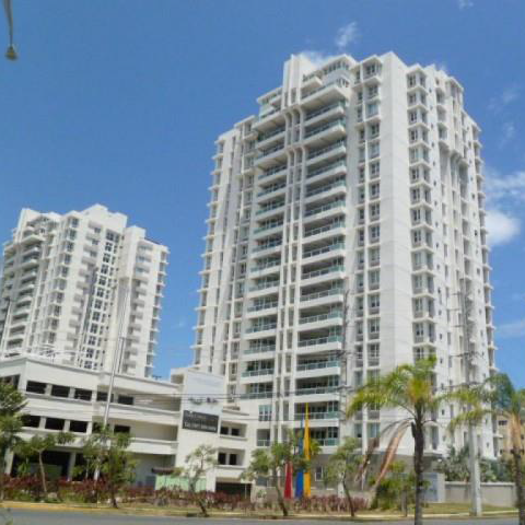 $10,500,000 UPB - Note Acquisition  50 Unit Condominium Tower  San Juan, PR