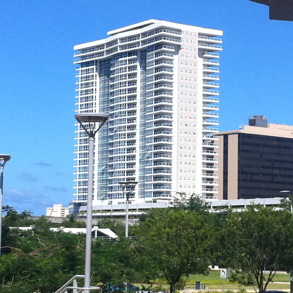 $20,000,000 - Equity Investment  111 Condominium Units  San Juan, Puerto Rico