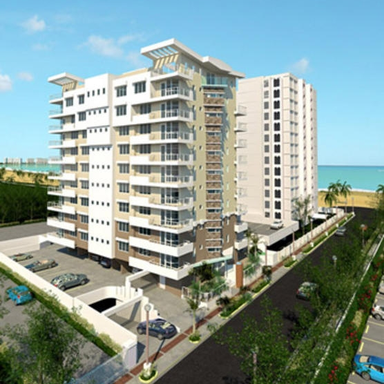 $6,300,000 - Equity Investment  19 Unit Condominium Project  San Juan, PR