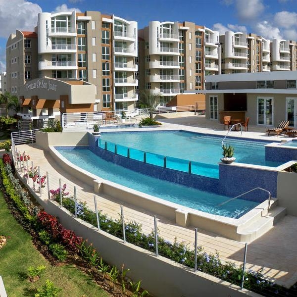 $11,000,000 - Equity Investment  91 Unit Condominium Project  Escorial, PR