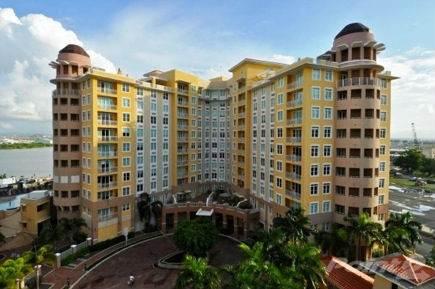 Equity Investment 55 Condominium Units Old San Juan, PR
