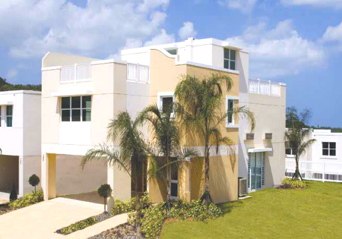 Equity Investment 55 Single Family Homes Bayamon, PR