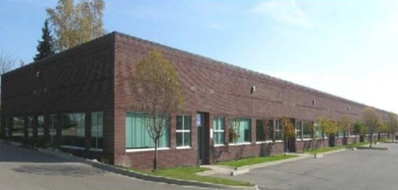 Equity Investment  194,506 SF Industrial Portfolio Metro Detroit