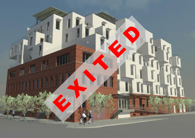 Preferred Equity  Industrial to Multifamily Conversion  Brooklyn, NY