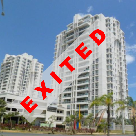 Note Acquisition  50 Condominium Units  San Juan, PR