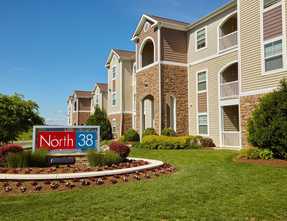 Equity Investment  816 Bed Student Housing Community  Harrisonburg, VA