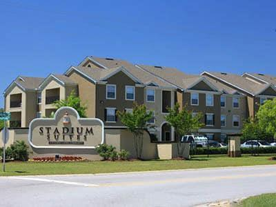 Equity Investment  928 Bed Student Housing Community  Columbia, SC