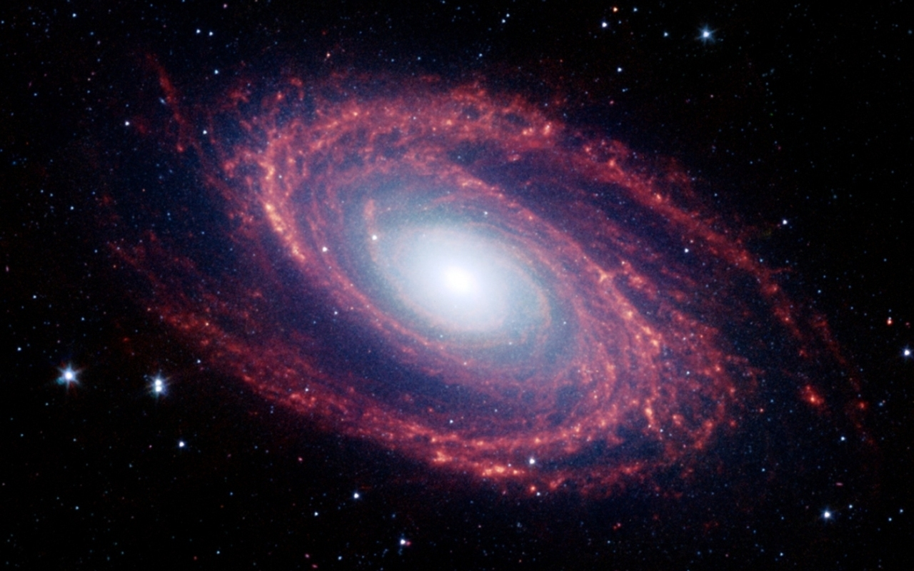 Spiral Galaxy Reviews