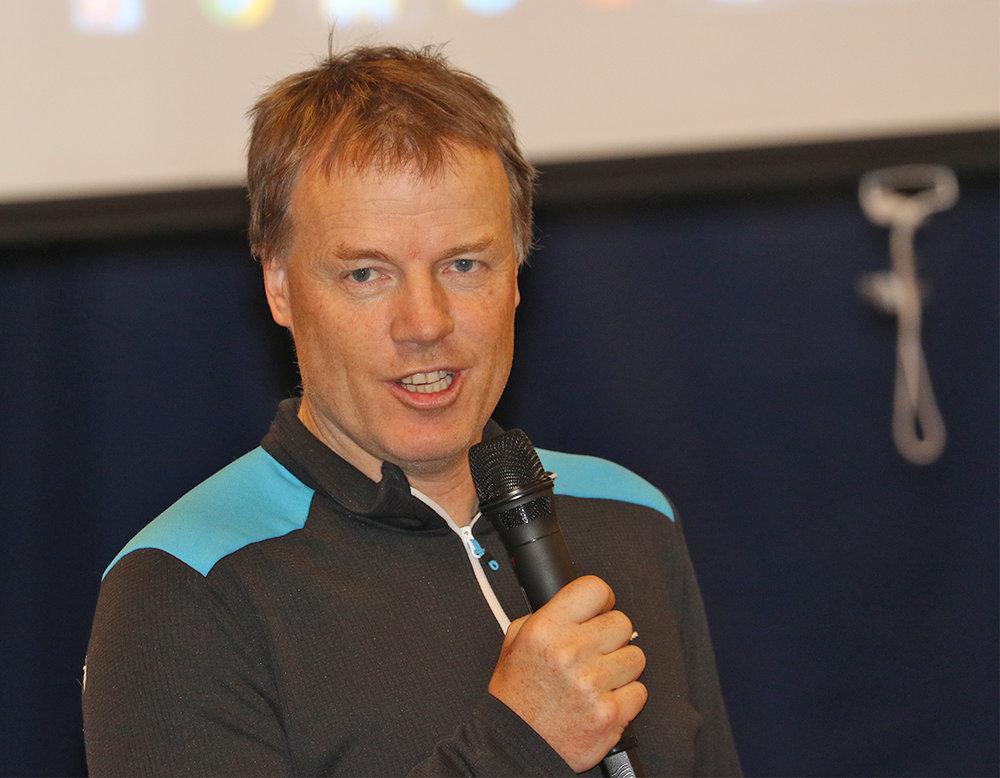 Jakob Trøan. Foto: A. Nyaas