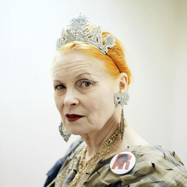_Vivienne Westwood