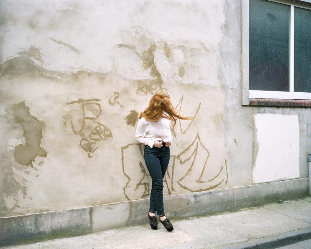 _Josephine de la Baume