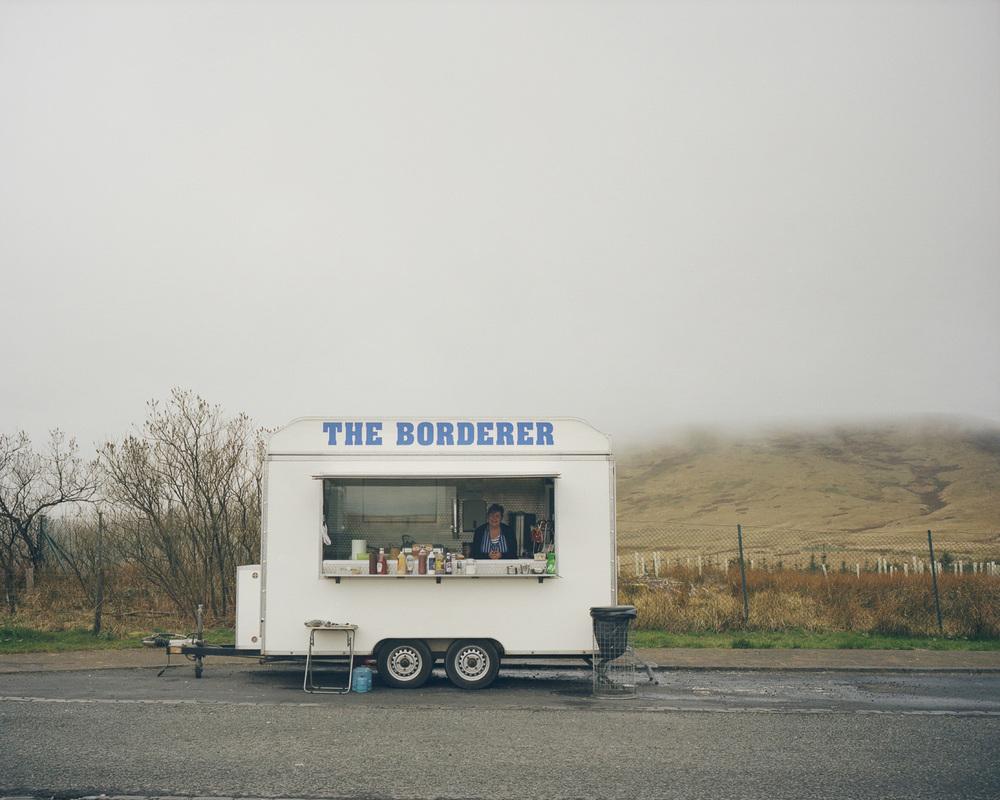 _The Borderland