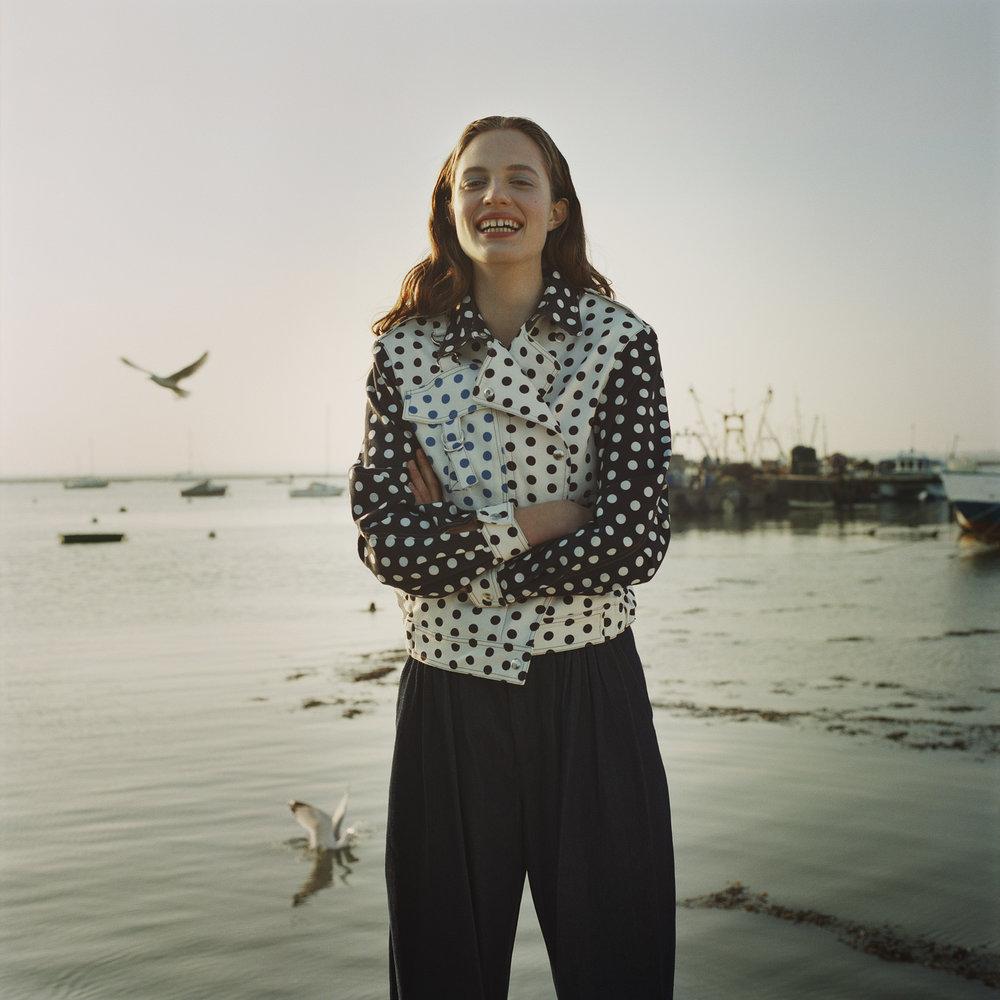 Twin Magazine - Mersea Island