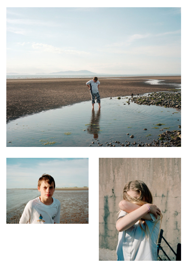 Photographs of Wigton Youthstation at Hayton Castle Fields - an amazing charity based in Cumbria, run by Steven Westgarth.