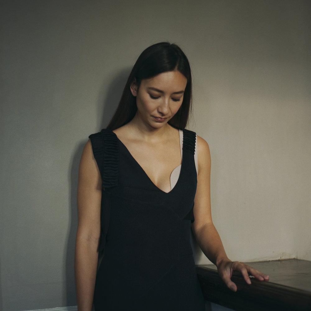 Vogue -Joanna Natasegara